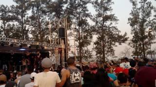 Hungria hip hop - Cama de casal (São José dos Campos)