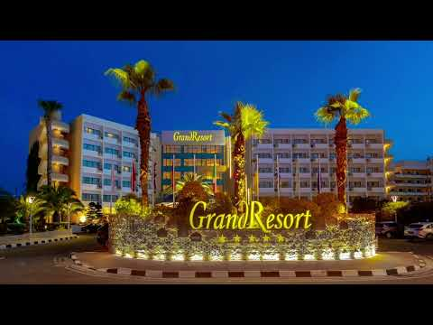 Hotel GrandResort bei alltours buchen!