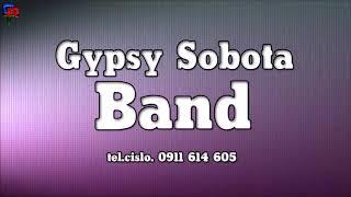 Gipsy Sobota Band - Cardas