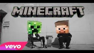 G-Eazy x Carnage- Guala ft Thirty Rack Minecraft Parody