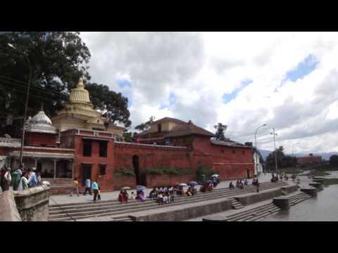 Kathmandu Nepal 2 052