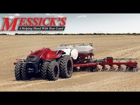 What will happen with autonomous tractors? - TMT Picture