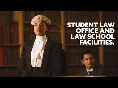 Northumbria Law School | Student Office & Facilities