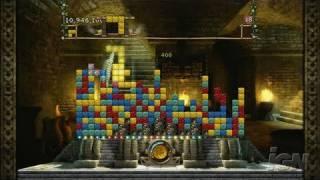 TiQal Xbox Live Gameplay - Falling Blocks