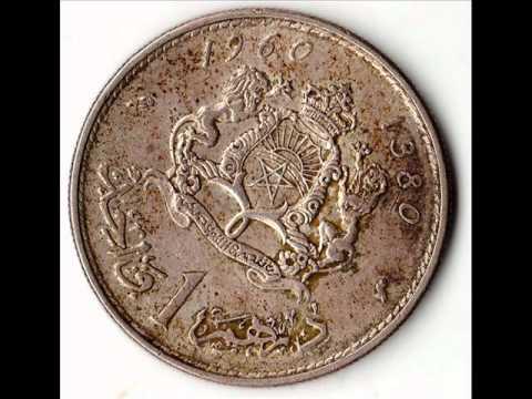 mince Afriky – coins Africa.wmv