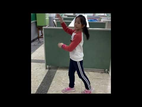 大會舞分解動作影片 - YouTube