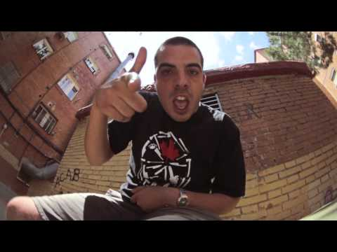Rap Sin Corte Xxii de Foyone Letra y Video