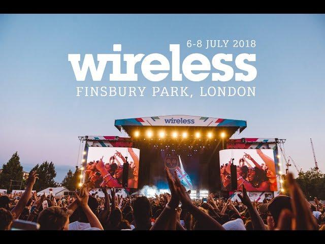 Wireless After Movie 2018