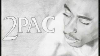 2Pac: The Realist #FacesOfHipHop by Slim The Phenomenon @therealslimbaby (Slim, Baby!)