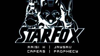 Raisi K | StarFox (feat. JaySav, Mr. Capers & Prophecy) (prod. Raisi K)