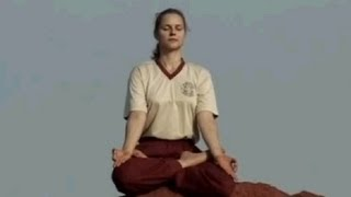 Yoga For Meditation - Om Japa (Daily Mindfulness Meditation)