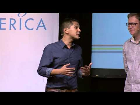CfA Summit 2012 | Closing Remarks | Jen Pahlka & Abhi Nemani | Day 2