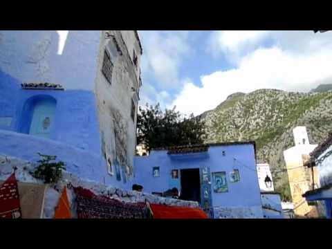 Chaouen, Northern Morocco