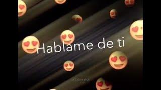Spanish love mood Edits
