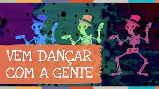 """DVD 3D """"Show Brincadeiras Musicais da Palavra Cantada"""""""