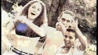 Kabah :: Encontré El Amor [Video Oficial]