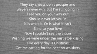 angel how can i lose lyrics