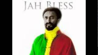 DJ Selassie Mashup - Jah Bless