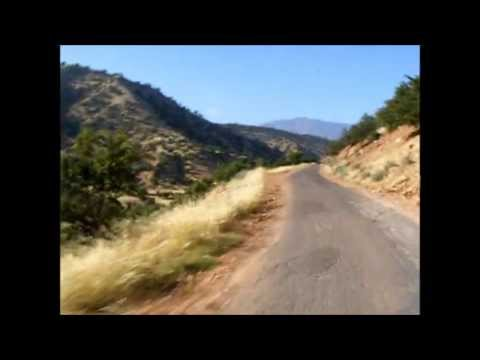 Tizi n Test Road, Morocco, Part 1 of 7