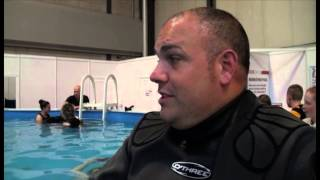 DIVE 2013: Scubaverse talks with Alex Varnals