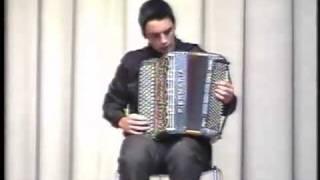 Joao Frade ( Copenhaga 2002 ) Video 2