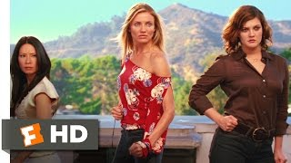 Charlie's Angels: Full Throttle - Sorry, Charlie Scene (8/10) | Movieclips