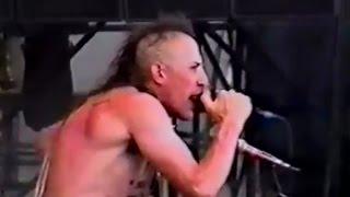 [EPIC] Tool - Bottom Live Irwindale 1993 [New Video & HQ Soundboard/IEM]