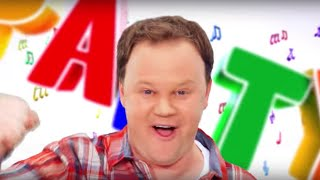 Just Party - Justin Fletcher