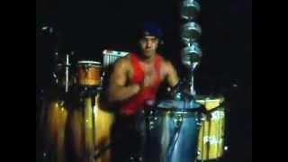 Rogerinho Percussão - Eu Não Sou De Ninguém