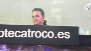 """Sash! Troco Stay ...with """"me cago en la lexe"""" (5/8)"""