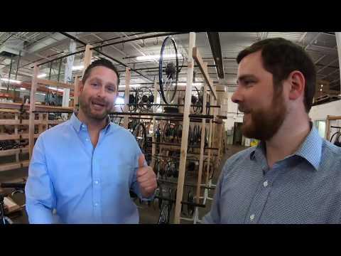 Electric Bike Technologies HQ Tour: Pennsylvania-Based Ebikes, Etrikes, and Conversion Kits