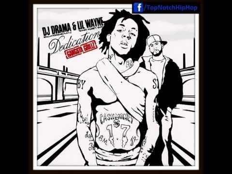 Please Say The Baby de Dj Drama Lil Wayne Letra y Video