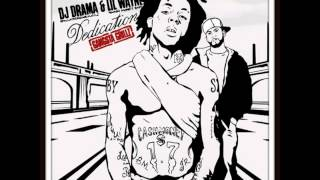 Lil Wayne - Please Say The Baby (Ft. Curren$y, Mack Maine & Boo) [Dedication]