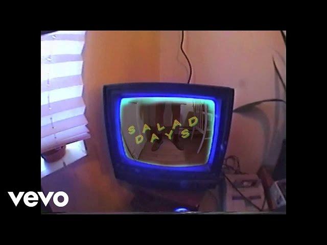 Videoclip oficial de la canción Passing Out Pieces de Mac DeMarco