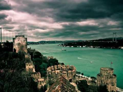 Özer Atik - Ver Elini İstanbul