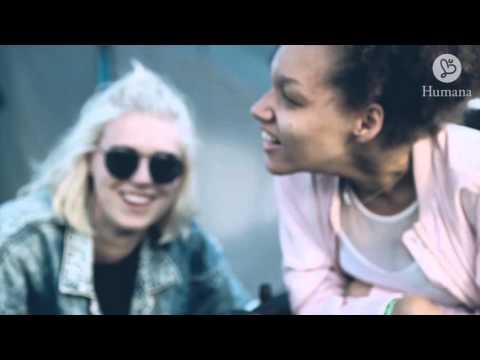 Nattis krossar fördomar på Bråvalla - trailer