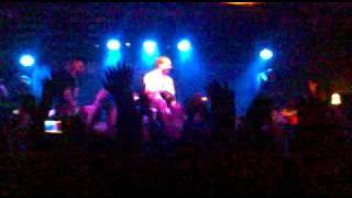 """O.S.T.R. 20.03.2010 MEGAclub Katowice """"Mały szary człowiek"""""""