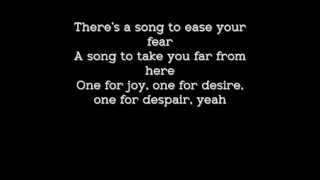 Keane - Higher Than The Sun - Lyrics