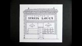 """CAPICUA - """"SEREIA LOUCA"""" (o Nome e a História) - TEASER"""
