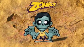 Zomboy - Mind Control (Clean Version) 1080p