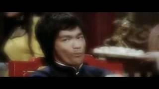 Dragon ~ BruceLee (Kung Fu Fighting Remix)