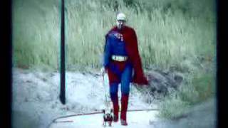 Gruppo Sportivo & DJ Mark van Dale- Superman Is Back