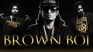 Brown Boi | A-Kay feat Bling Singh | Preet Hundal | Latest Punjabi Songs width=