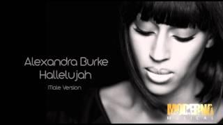 Hallelujah   Alexandra Burke   Male Version Moderna Musical Leo Chaves