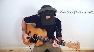 Cole Clark Fat Lady (FL1AC) | How Does it Sound?