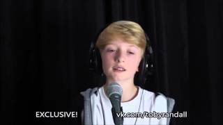 Summertime Sadness - Lana Del Rey - Cover By Toby Randall