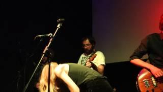 WoW - Veleno - live @ Blah Blah, Torino, 20/12/2014