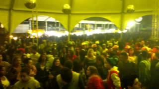 MINIMAL DOWN @ FESTA DE AGOSOTO 2015