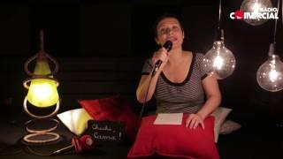 "Rádio Comercial   Chichi, Cama - Manuela Azevedo - ""Borboleta"""