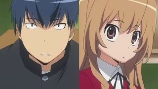 Toradora -AMV - One last time